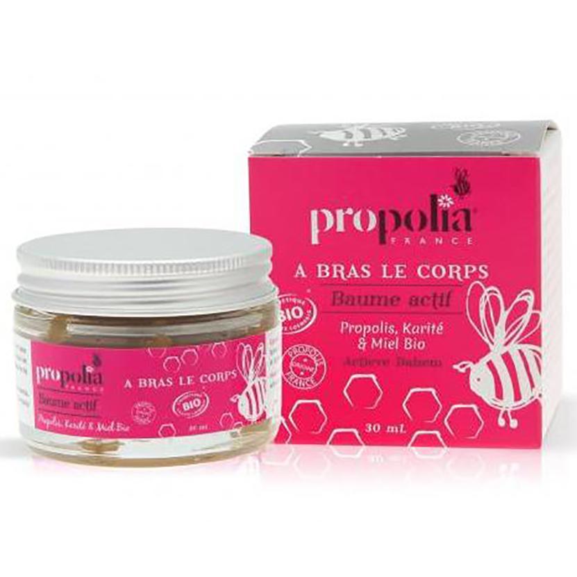 Afbeelding van Propolia Herstellende Balsem Propolis en Honing Biologisch